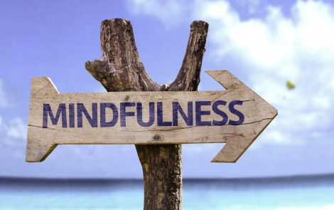 Strength in Mindfulness and Vulnerability
