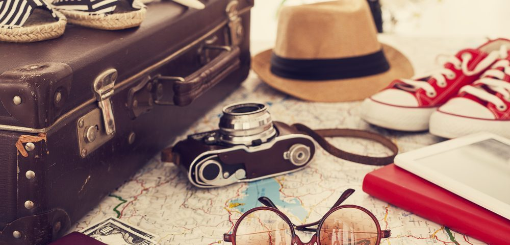 Thinking About Traveling After Your Operation? Here Are 4 Tips to Consider