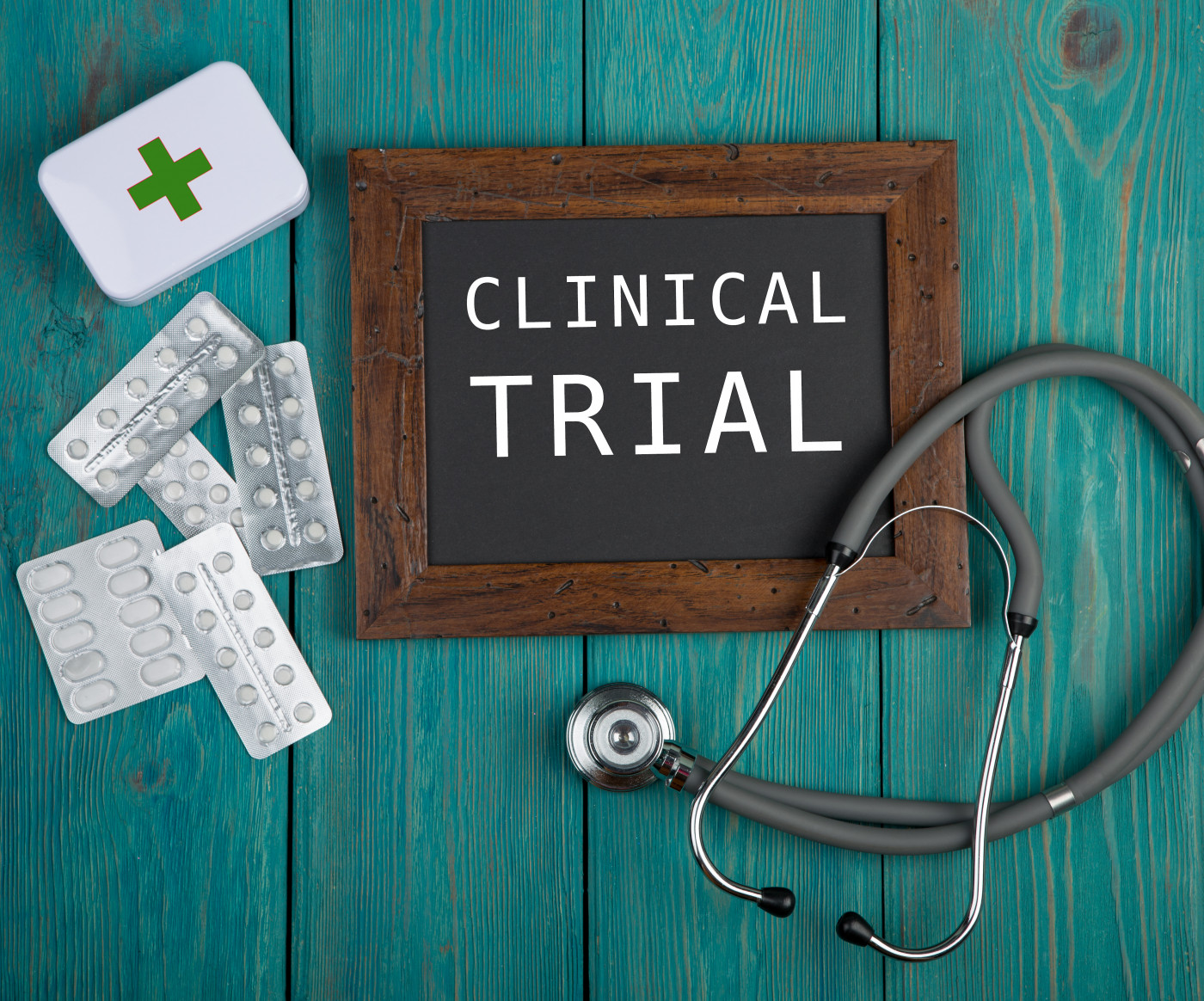 ACTH inhibitor entering trial